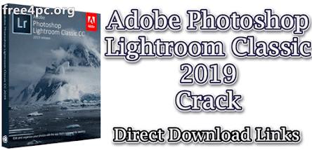 Lightroom update 2019