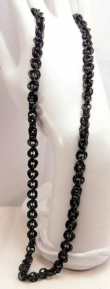 """18"""" Mobius necklace only $55"""