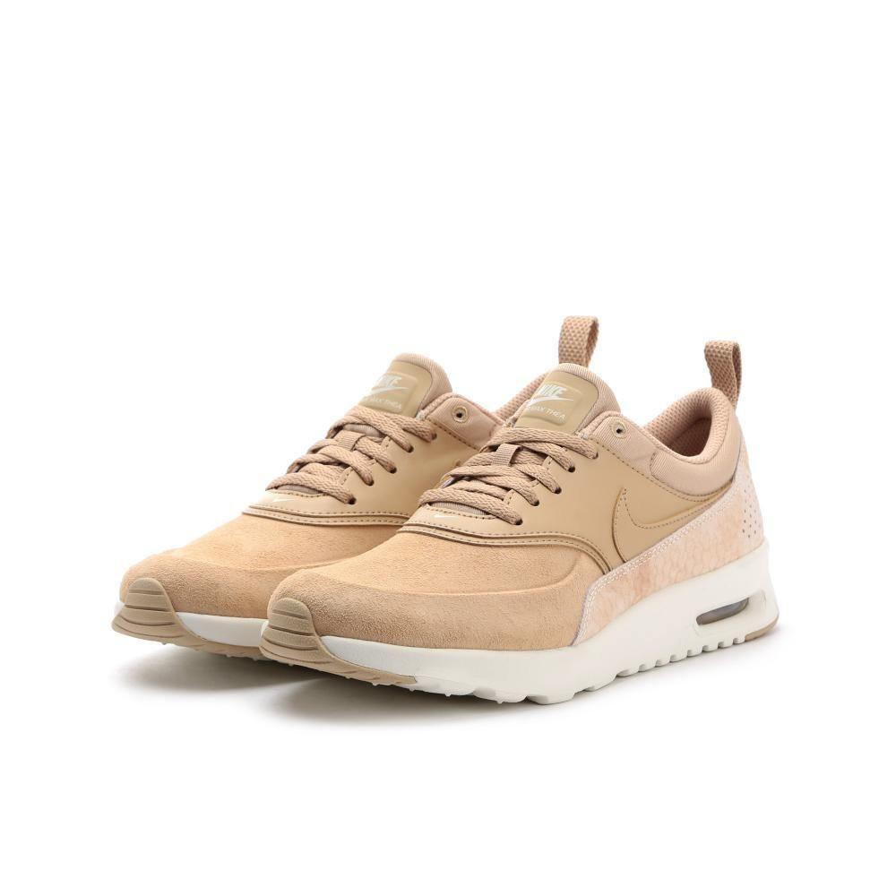Nike Chaussures Femme Air Huarache Run Premium Linen Linensail Linensail Linensail 65cfa7