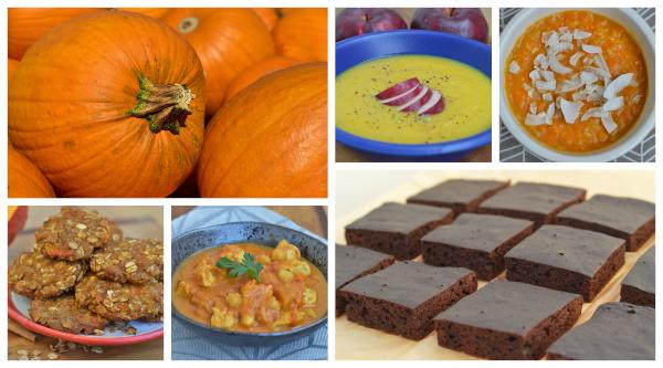 14 Zdrowych Przepisow Z Dynia Bez Pszenicy Cukru I Nabialu Szybka Przemiana Food Pumpkin Gluten Free