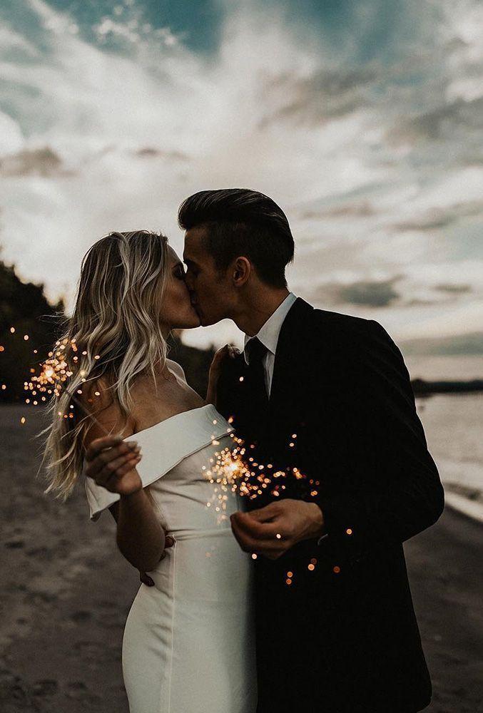 Photo of 48 fotos de besos de boda más creativos – Boda – 48 besos de boda más creativos para …