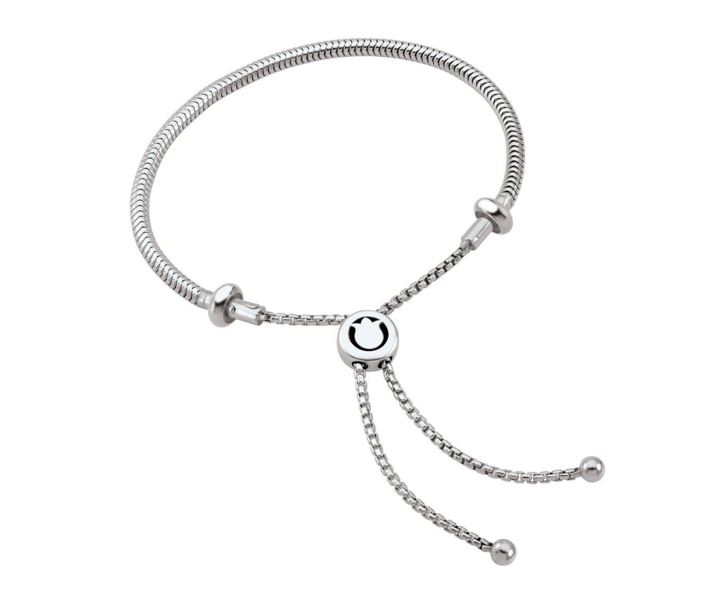 diamond amanda infinity v link rose sterling width p bracelet in tw collection bolo silver