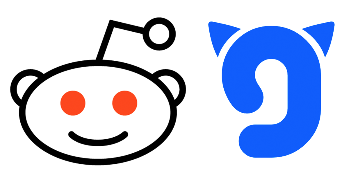 Introducing Gfycat Bot for Reddit Logos, Symbols, Lettering