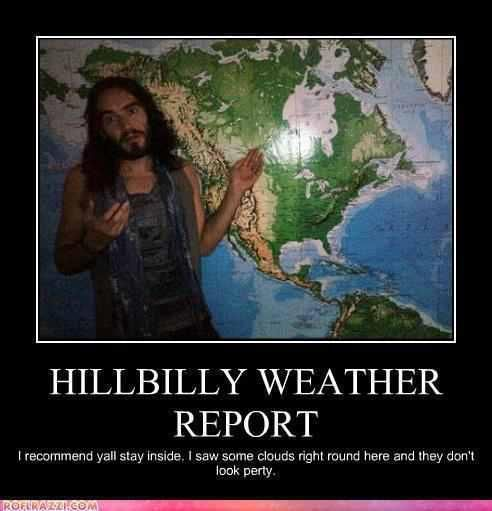 Weather Quotes: Funny Sayings, Pictures, And Quotes