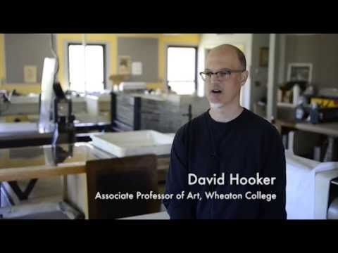 David Hooker is really looking forward to the #JUSTart13 exhibitions! When I've been to CIVA conferences, I usually come back overwhelmed and energized. http://civa.org/justart