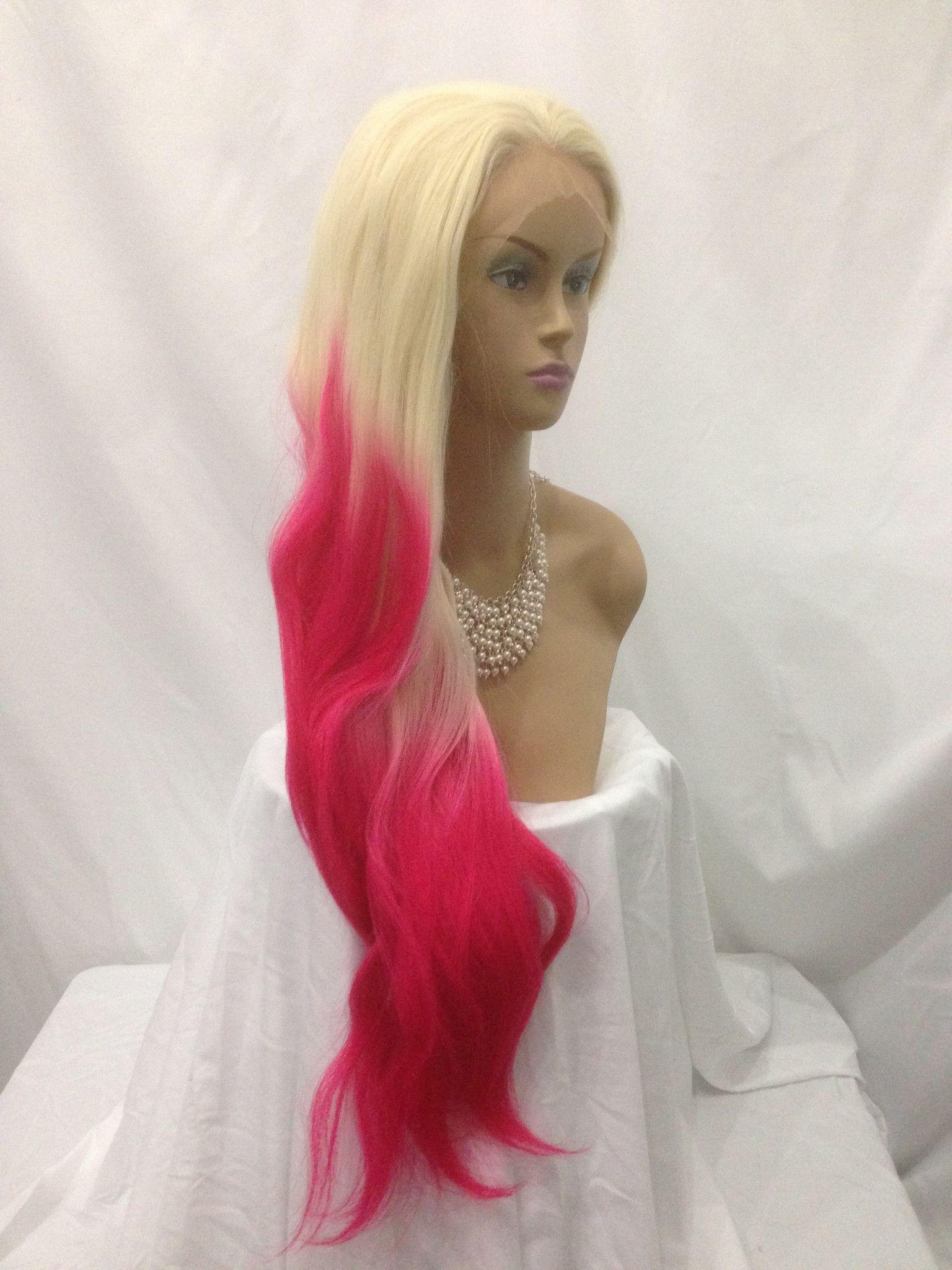 Miss pinky bobbiepinz lace front wigs wigs wig styles