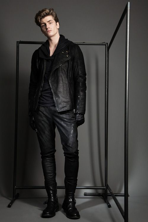 SLY 010 HOMME • F/W 2015/16 • LOOK 02