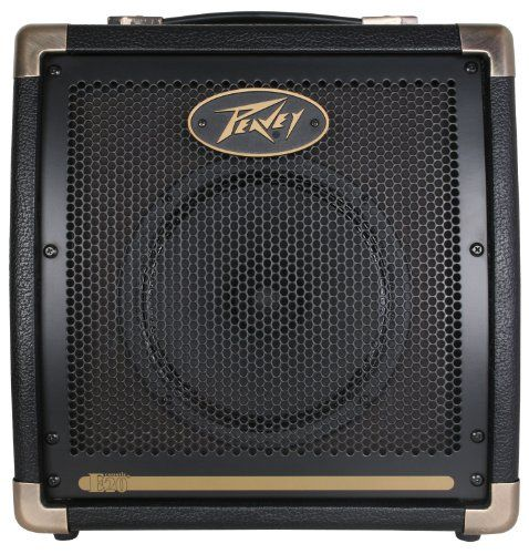Peavey Ecoustic20 20w Acoustic Guitar Amplifier You Can Get More Details By Clicking On The Image Note It Is Acoustic Guitar Amp Best Acoustic Guitar Peavey