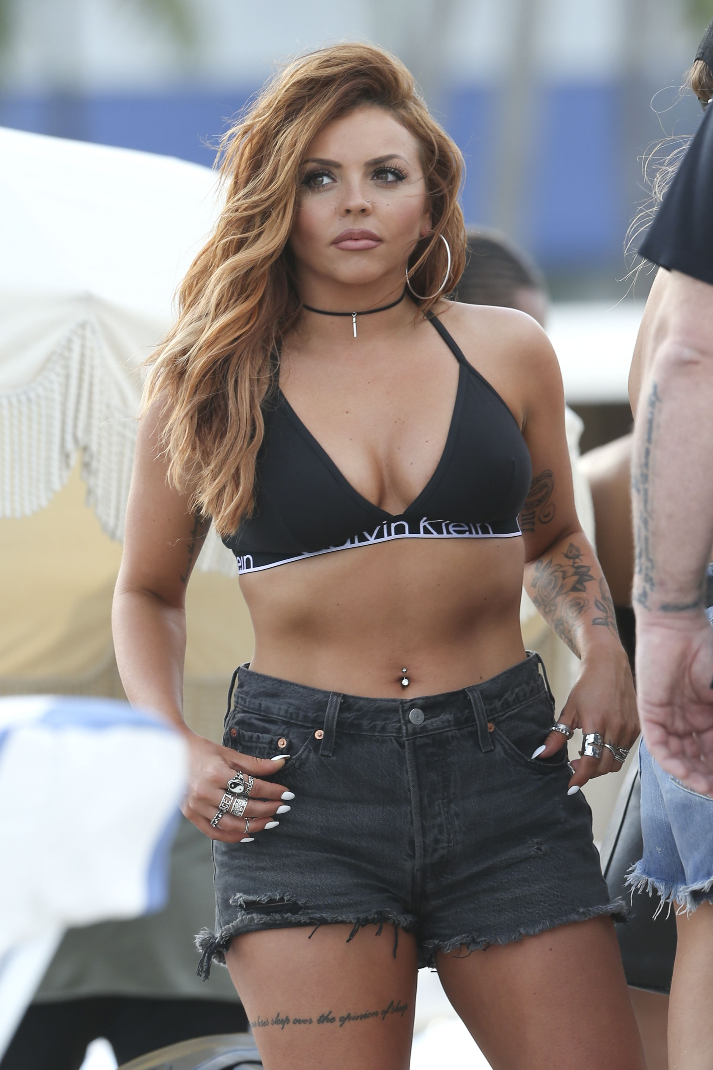 Cleavage Jesy Nelson naked (77 photos), Sexy, Hot, Feet, cleavage 2020