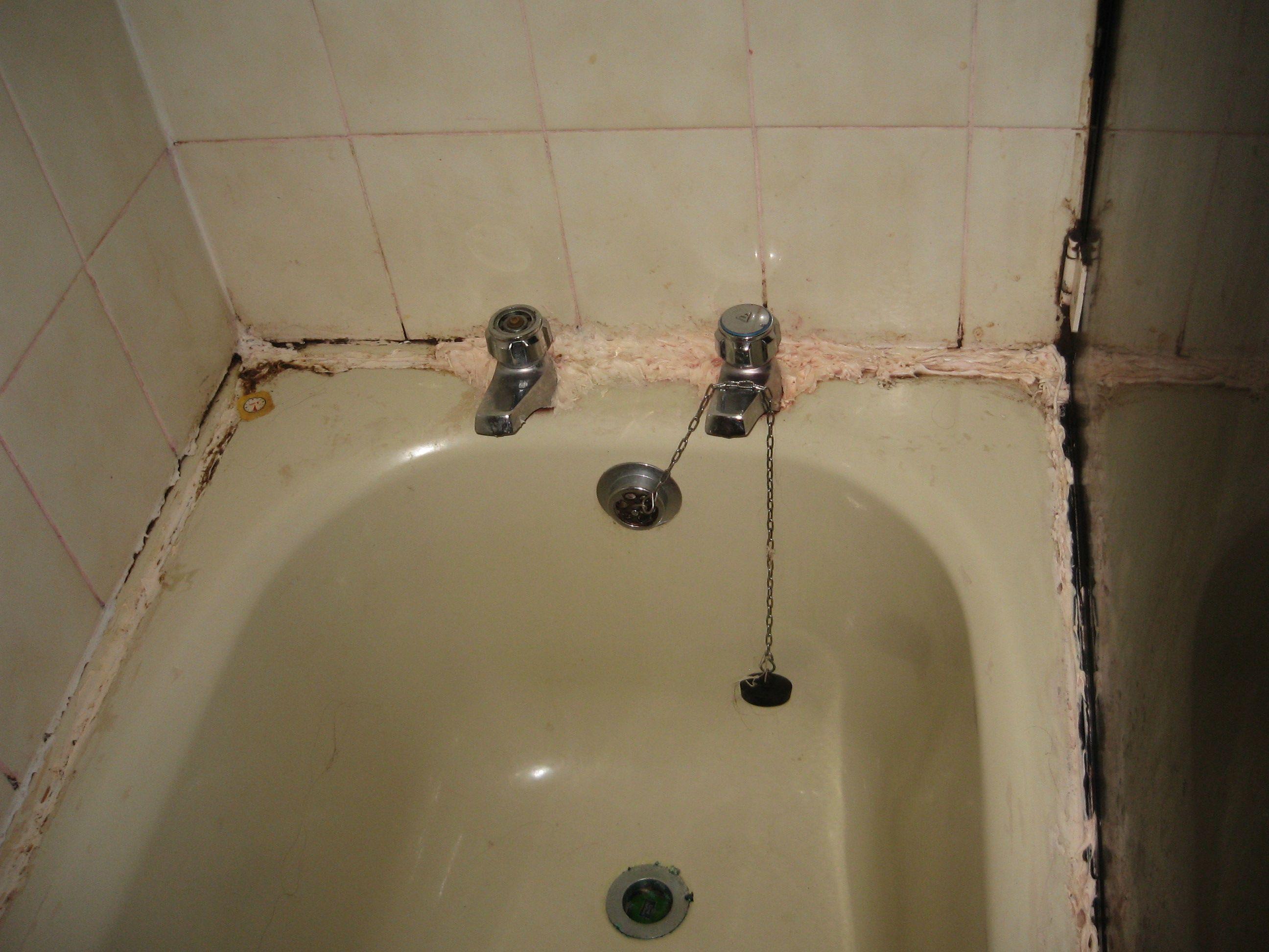 Seal bathroom floor - Bathroom Floor Sealant