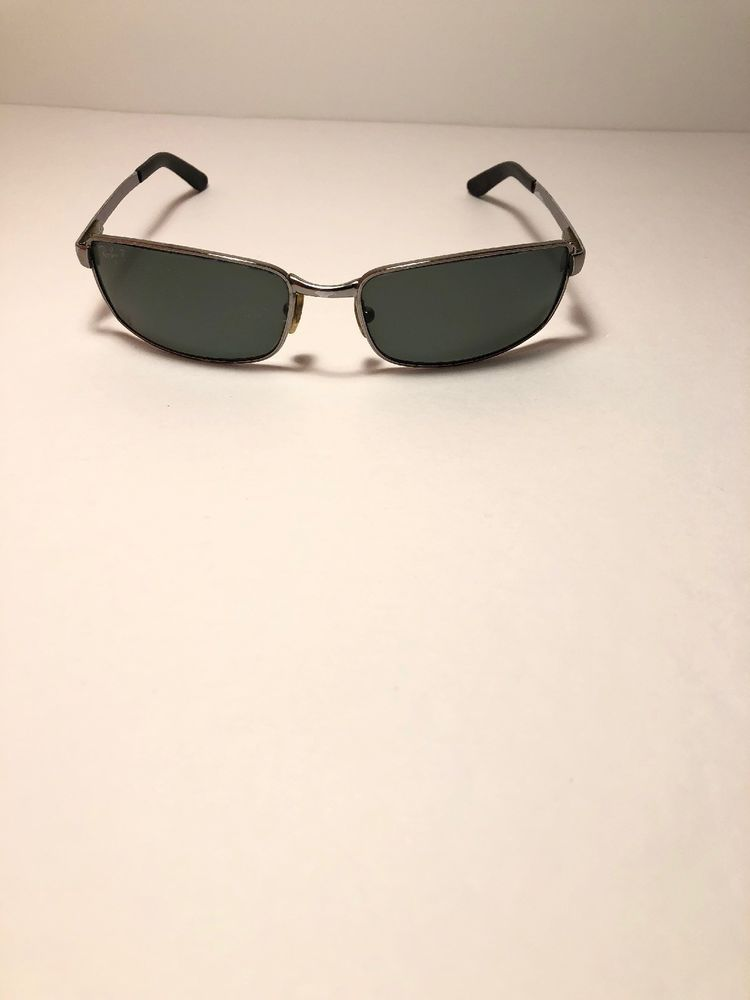 99c153ef92 Ray Ban Polarized RB 3194 004 9A 59  17 Sunglasses (Made In Italy ...