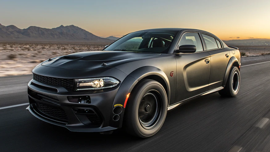 The Ultimate Dodge Charger 1525 Hp Twin Turbo Widebody Awd In 2020 Dodge Charger Dodge Charger Srt Dodge