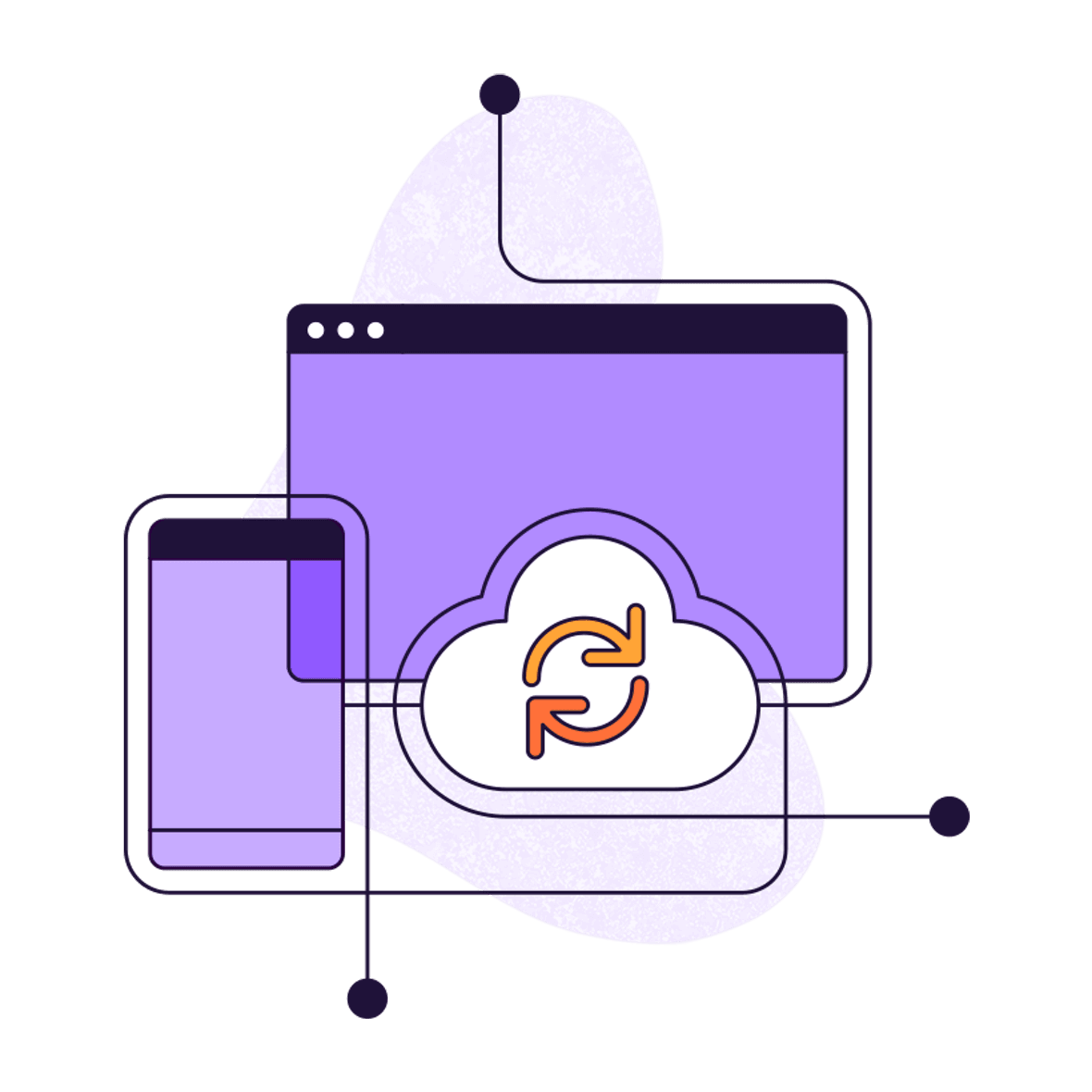 Get a Firefox Account Keep your data private, safe and