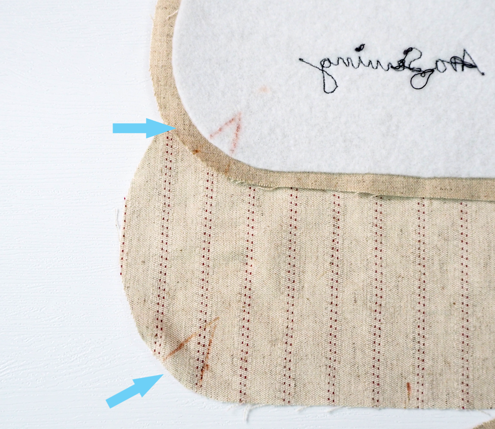 How to sew an easy Glasses case, Eyeglasses and Sunglasses case ...