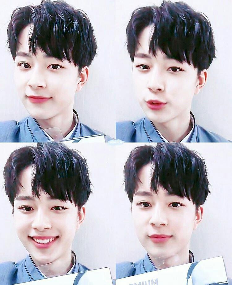 SAUDADES DESSE MEU PINTINHO AAAAAA YOO SEONHO   Cube Entertainment   Produce 101 - Season 2