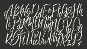 Download 100% Free : Learn Adobe Fonts   How to draw hands ...
