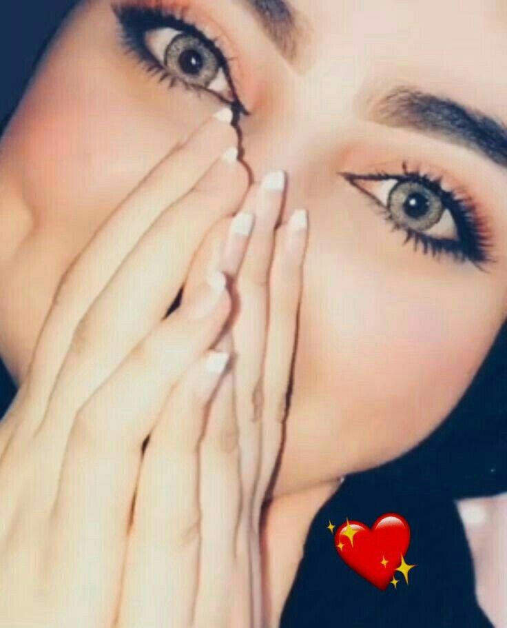 Pin By Jannat Jannat On Eᵞeˢh Beautiful Eyes Pics Cute Love Images Girls Eyes