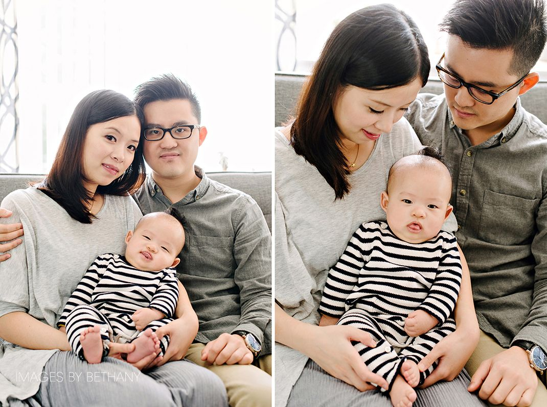 family portrait outfit ideas - greys - Images by Bethany   Vancouver boutique photography studio