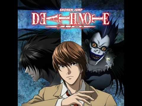 Death Note OST 1 - 01 Death Note - YouTube This soundtrack gives - death note