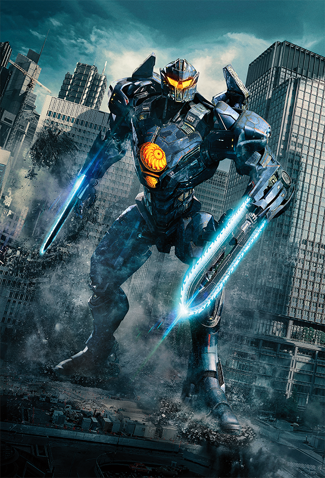 the pacific rim uprising global jaeger contest by go on deviantart