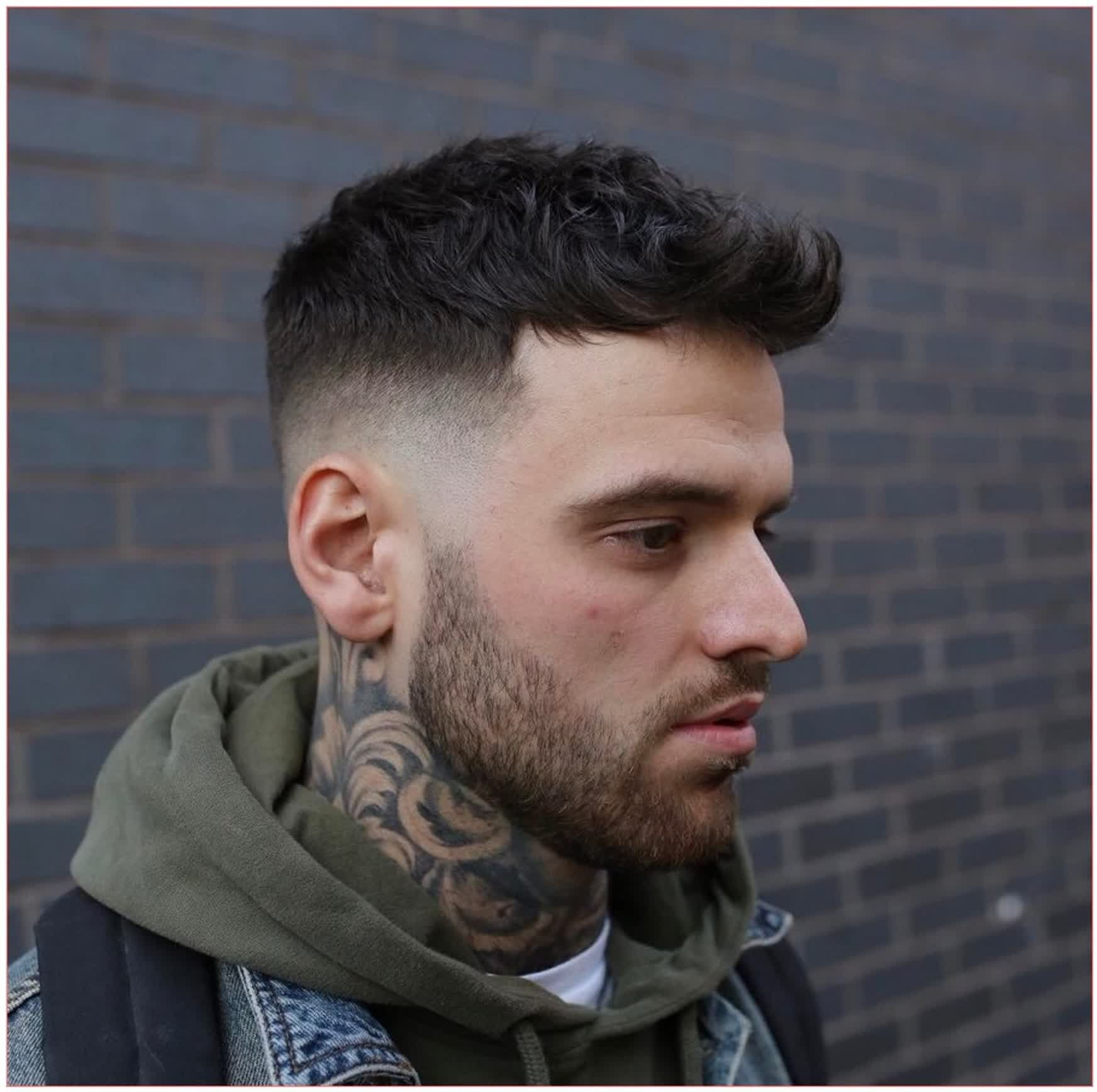 Brandnew Hairstyles for Men with Straight Fine Hair