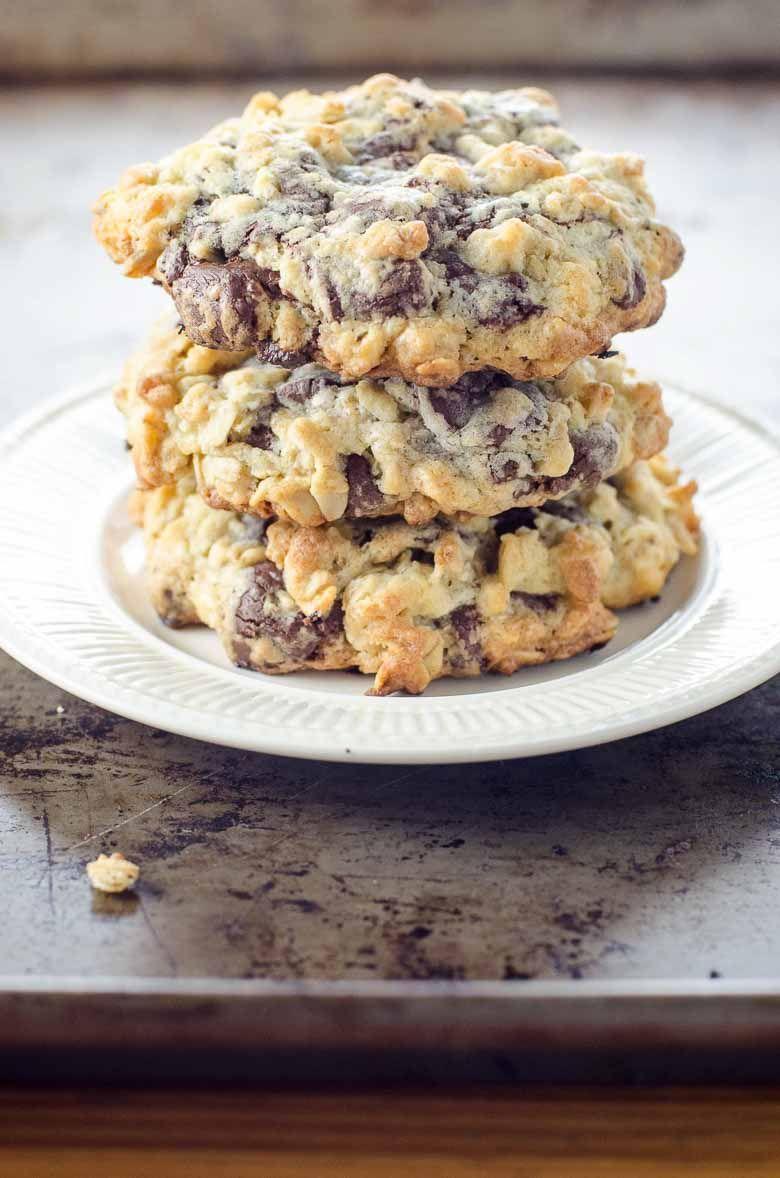Neiman Marcus Cookie #chocolatechipcookies