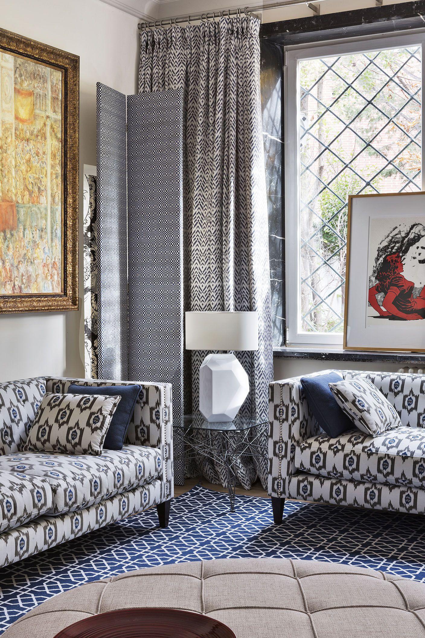 Colecci n madrid 2015 g d gaston y daniela pinterest decor colorful interiors and home - Gaston y daniela madrid ...