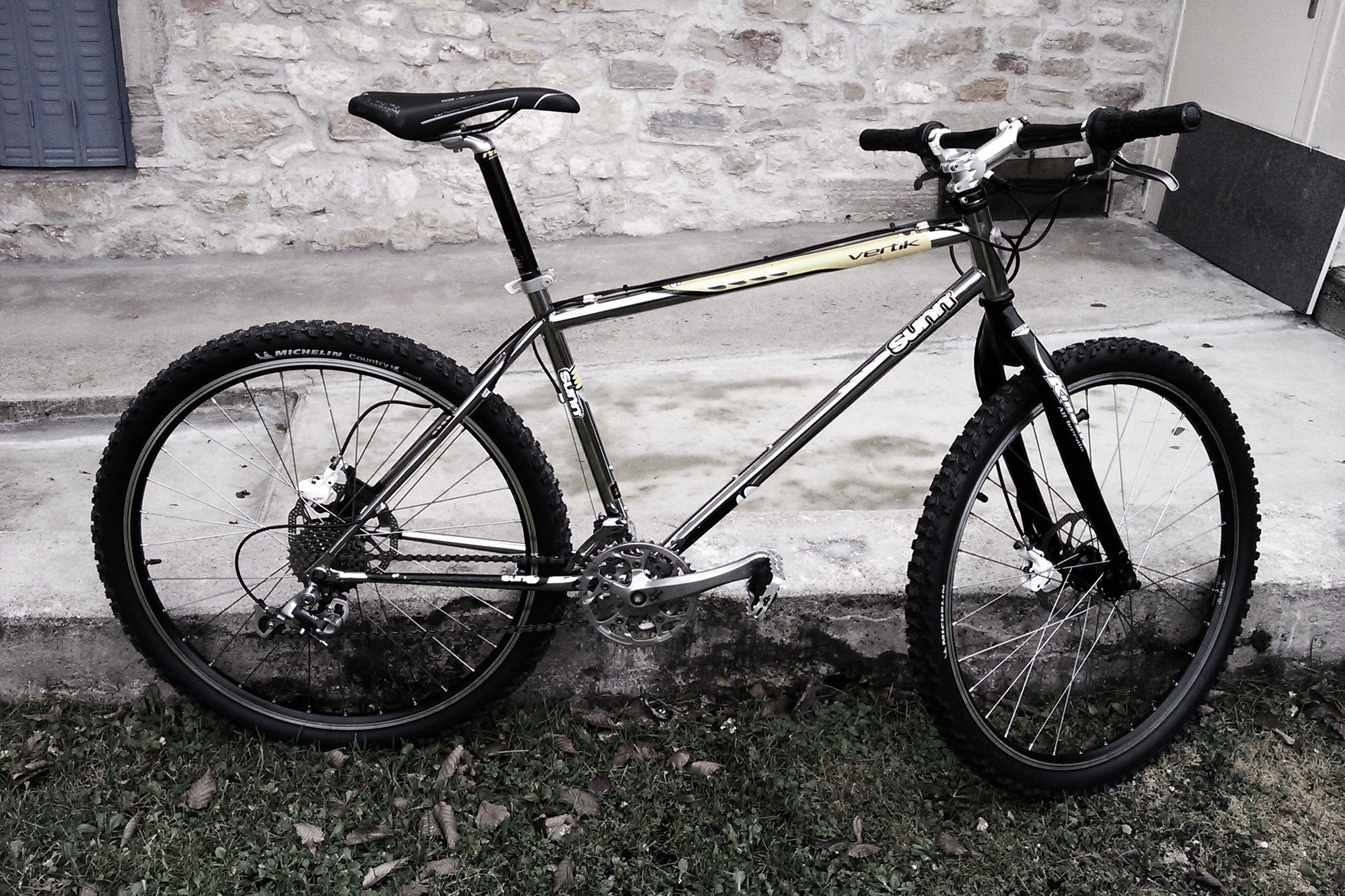 Sunn Vertik 97 Sunn Pinterest Bike Stuff And Bicycling