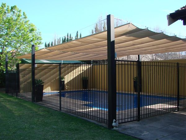 Shade Sails Shade Structures Awnings Blinds Pvc Umbrellas Balustrades Shade Sail Shade Structure Canopy Outdoor