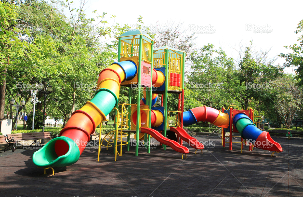 juegos para parques en jardines infantiles