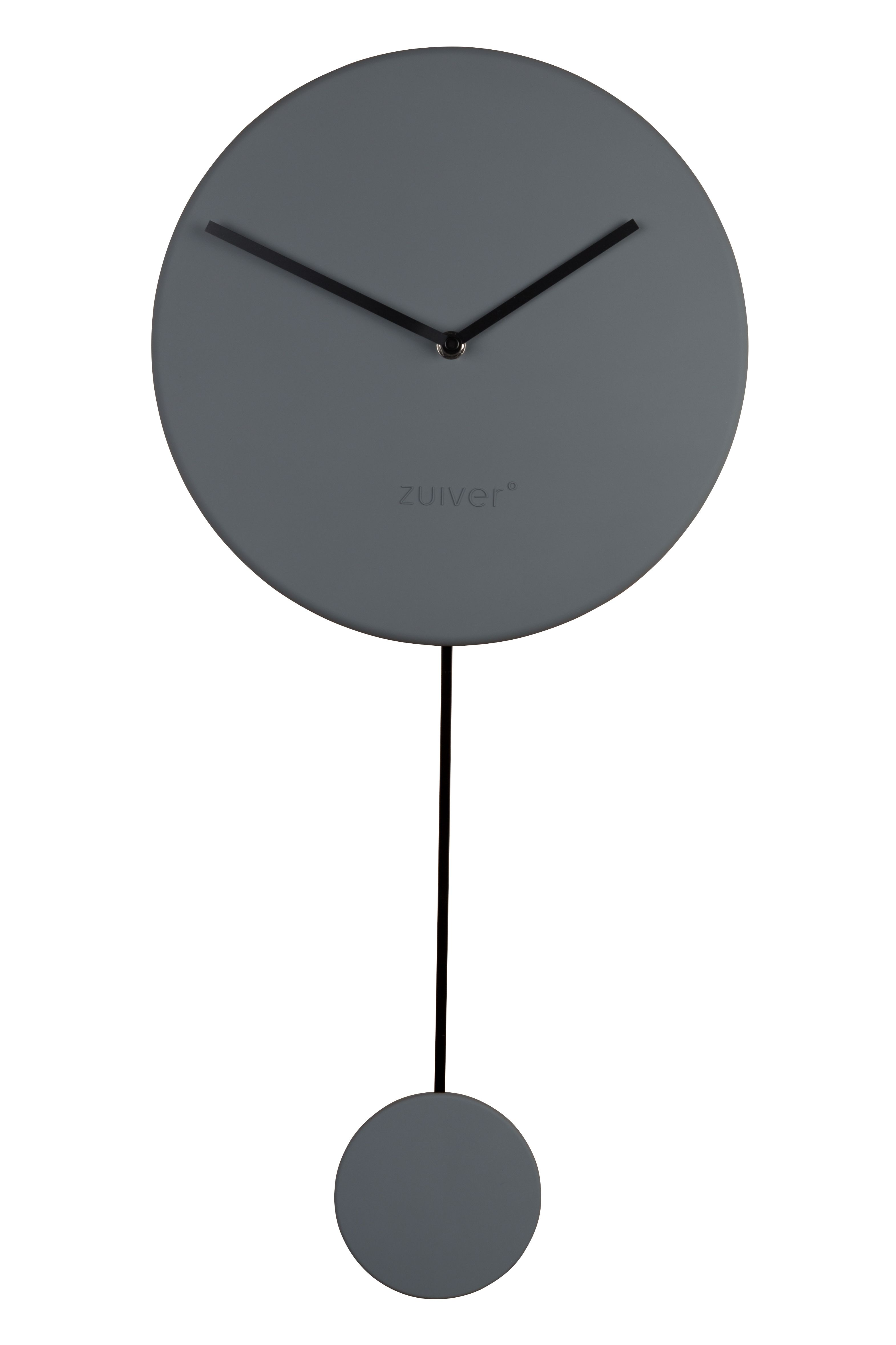 Minimal Clock Zuiver Minimal Clock Clock Wall Clock Modern