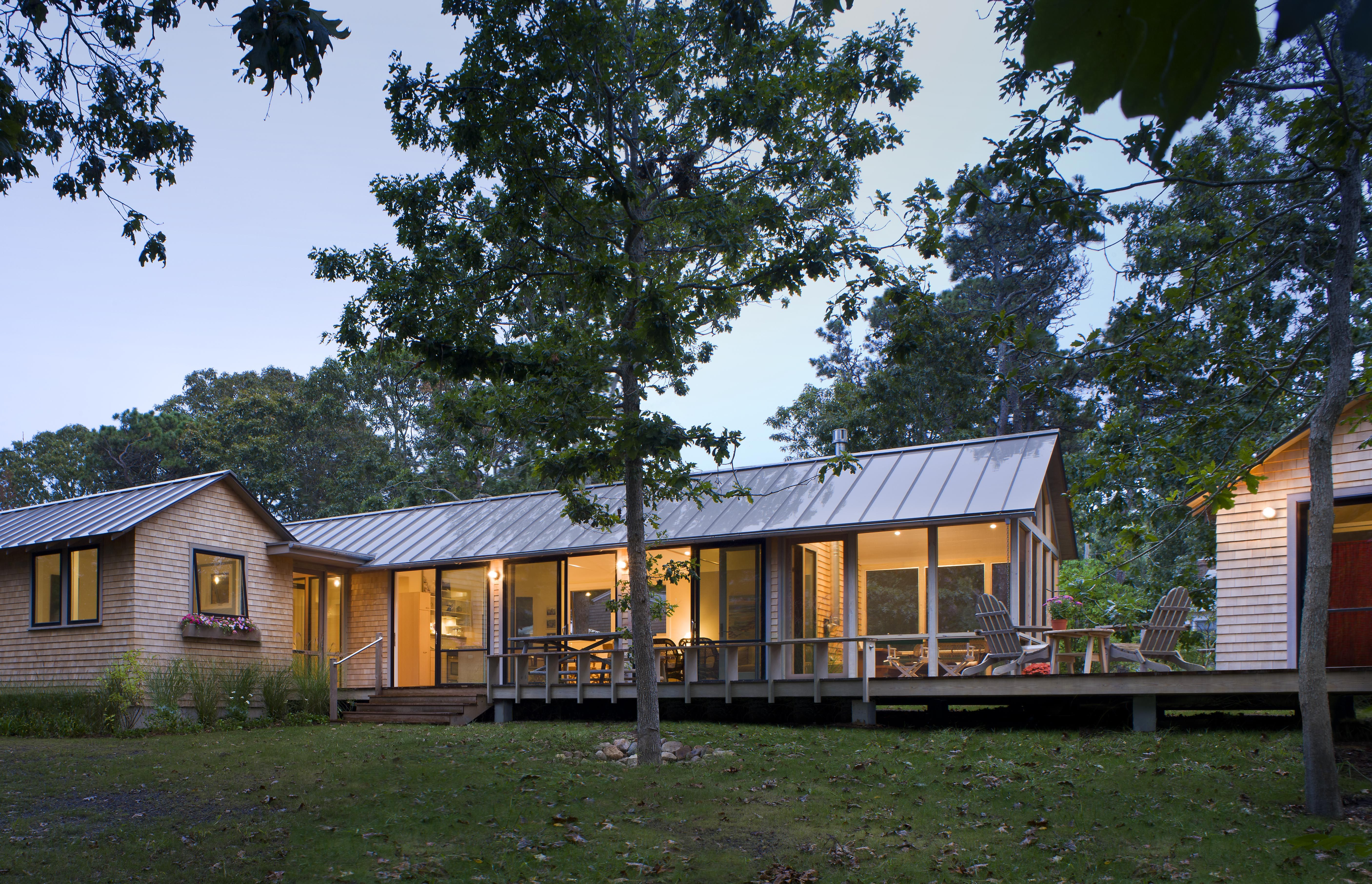 Estes/Twombly Design Built by: Kendall and Welch   Architecture ...