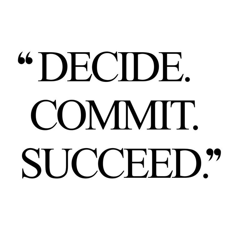 Decide. #Commit. #Succeed! #Browse #our #collection #of #inspirational #fitness #and #healthy #lifes...