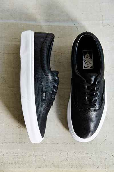 fd46a09029 Vans Era Perforated Leather Sneaker