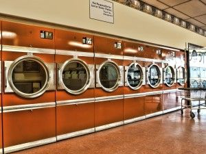 Managing A #Coin #Operated #Laundry Room | Laundromat ...