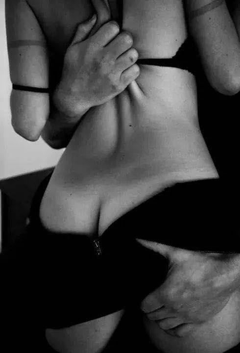 schwarze erotische Fotos