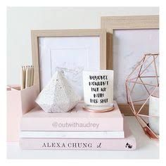 Image Result For Rose Gold Tumblr Room Rose Gold Rooms Home