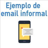 Ejemplo De Email Informal En Ingles Ingles Pinterest Informal