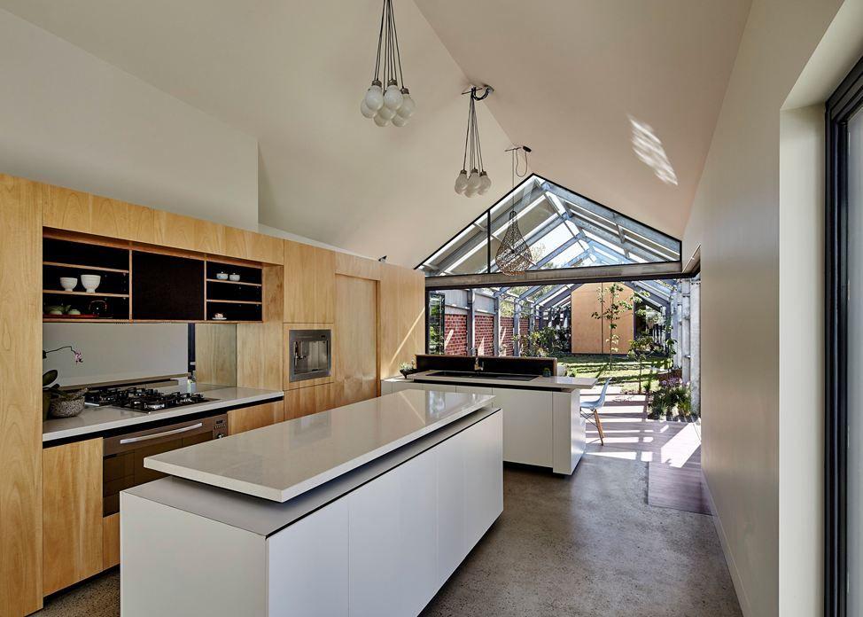 Cut Paw Paw - Andrew Maynard Architects