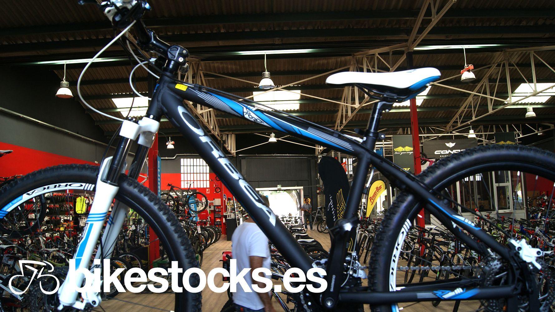 bicicleta Orbea Master Sport 2013 bikes bikestocks