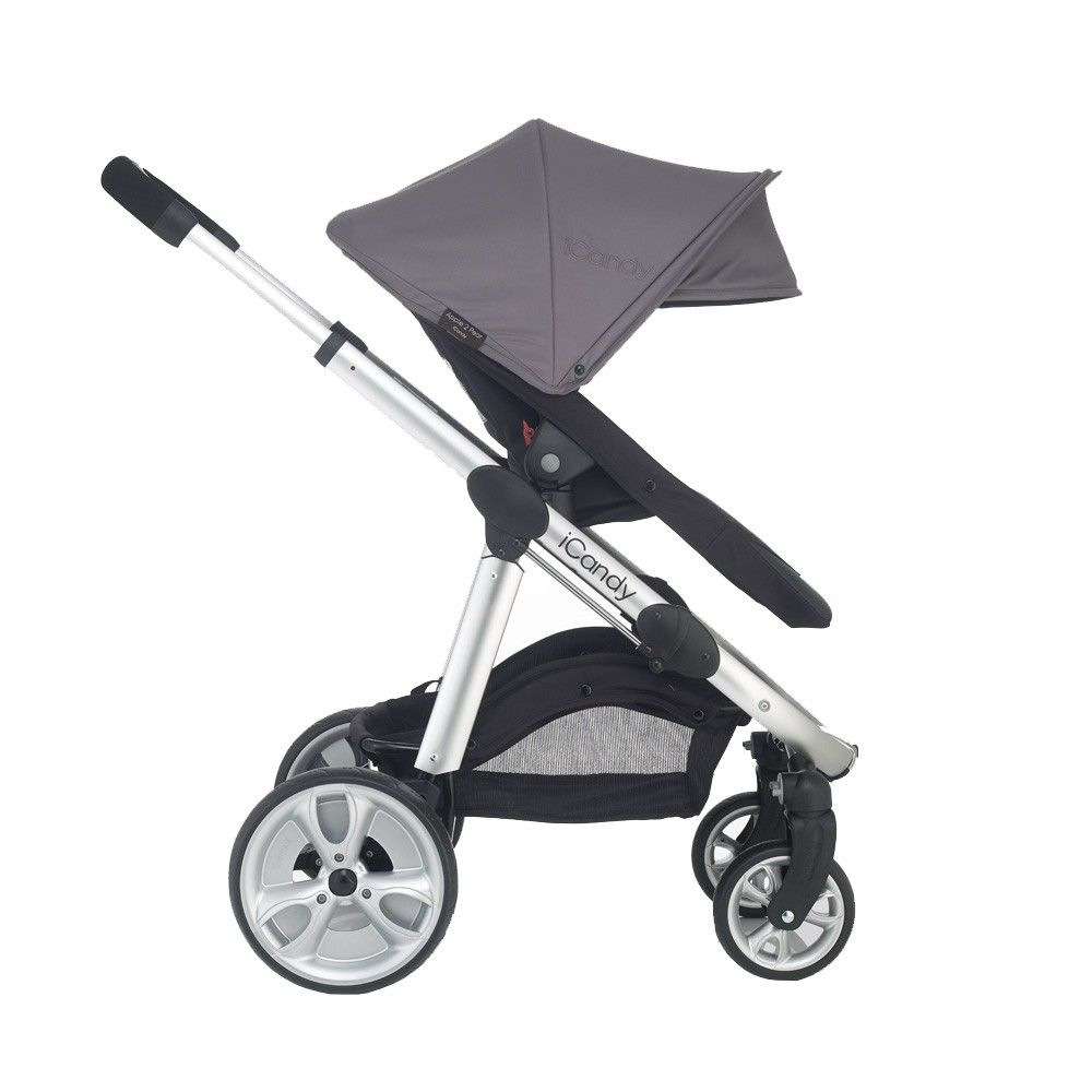 Egg Pram Parasol John Lewis Mothercare Apple 2 Pear Small Things Baby Strollers