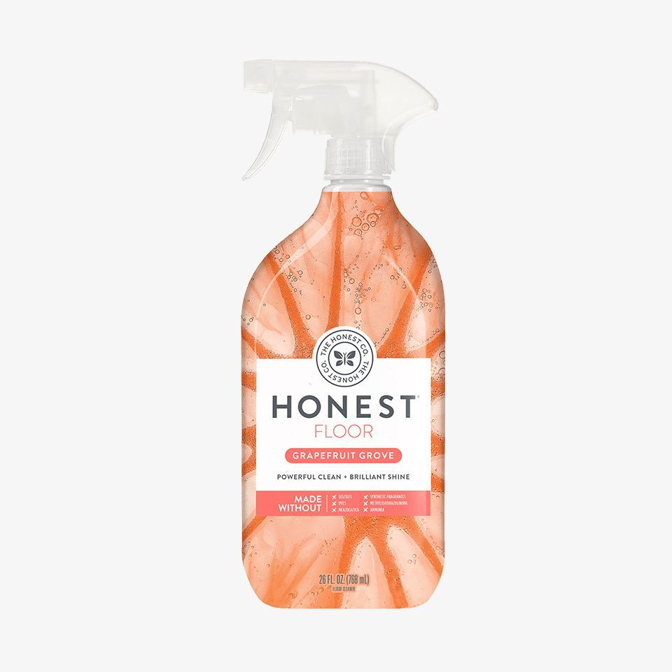 Natural cleaning products supplies the honest company