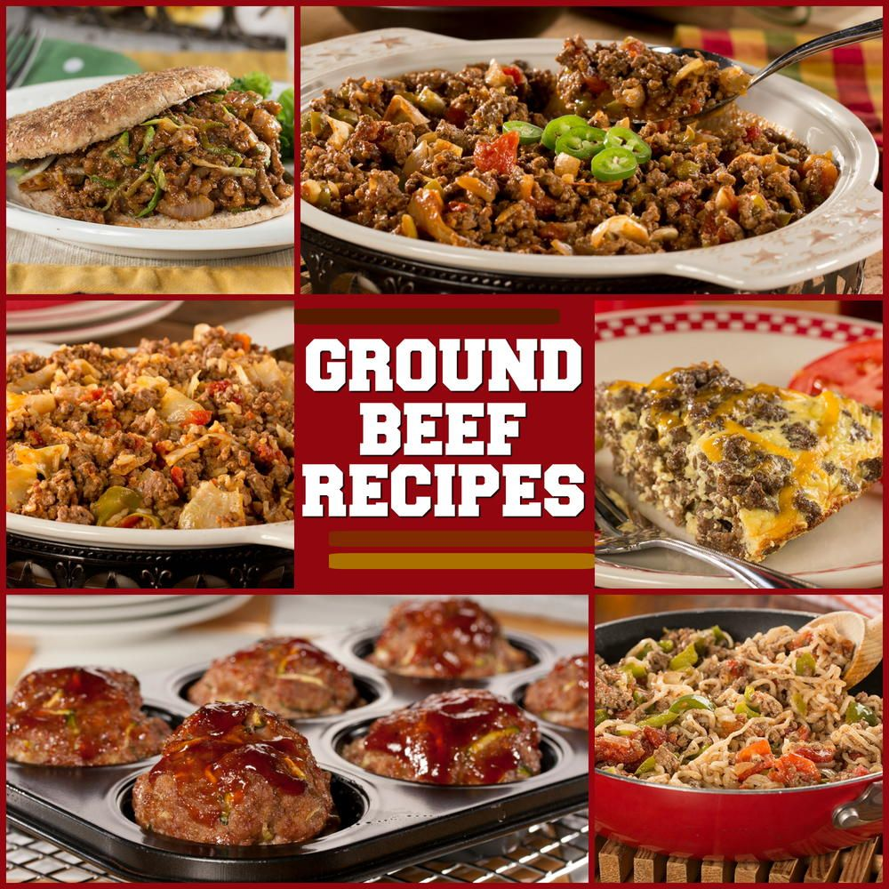 Recipes With Ground Beef Recipes To Cook Pinterest Ground Beef