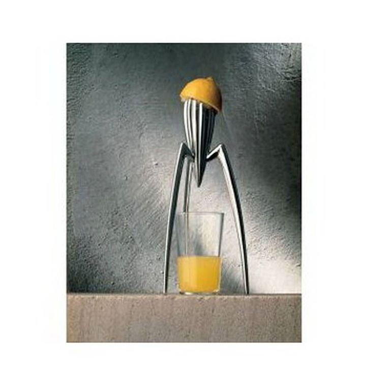 Buona #colazione! Spremiagrumi #Alessi design by #PhilippeStarck - 4680  http://ift.tt/2oFJl5M  #design #homedesign #kitchen