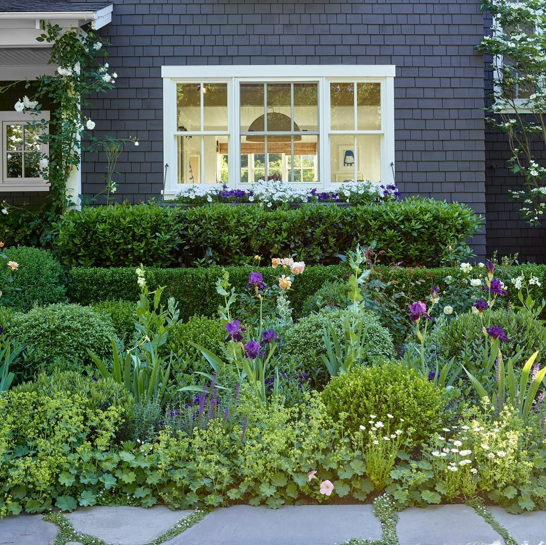 """Denler Hobart Gardens LLC on Instagram: """"Layering the view ..."""