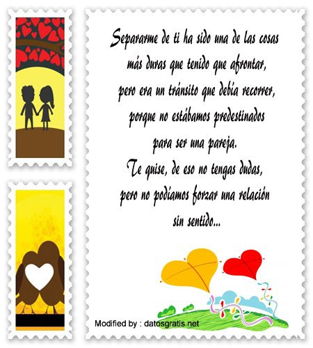 Pin De Frasesmuybonitasnet En Mensajes Para Mi Ex Frases