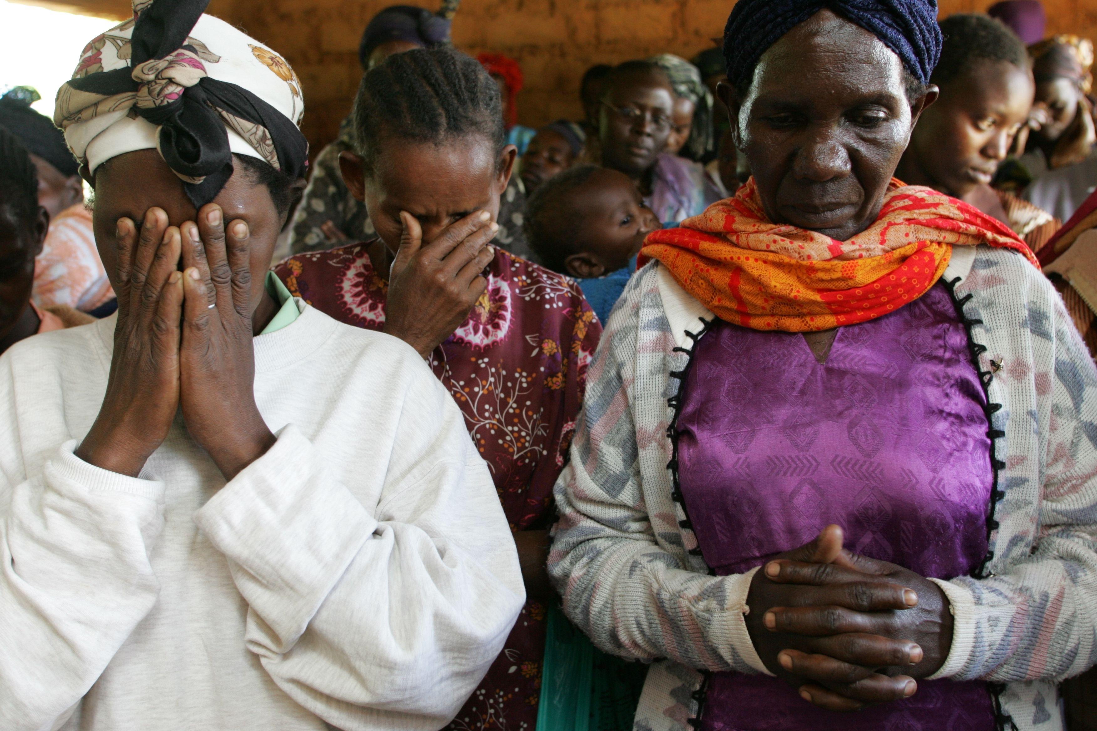 Xhosa people Prayer Pinterest
