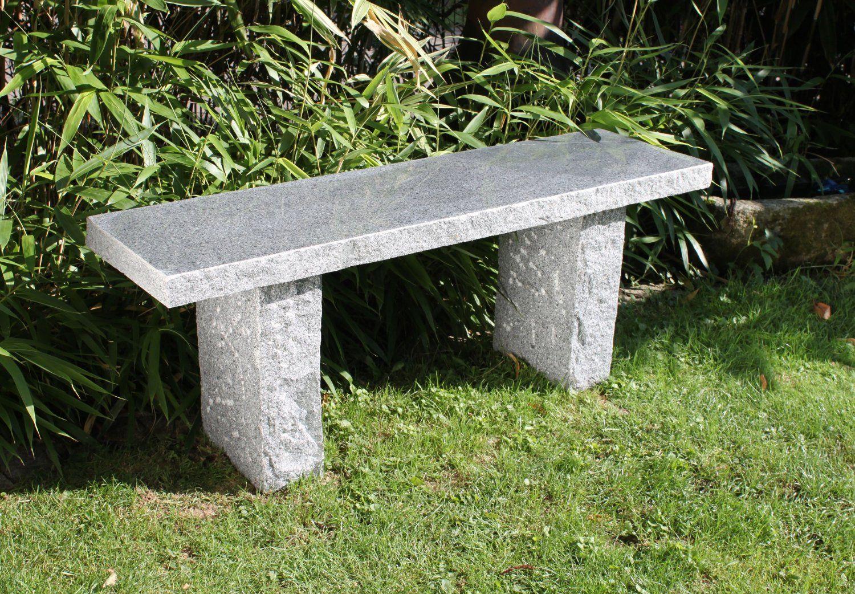 Granit Gartenbank Garten Gartenbank Garten Ideen