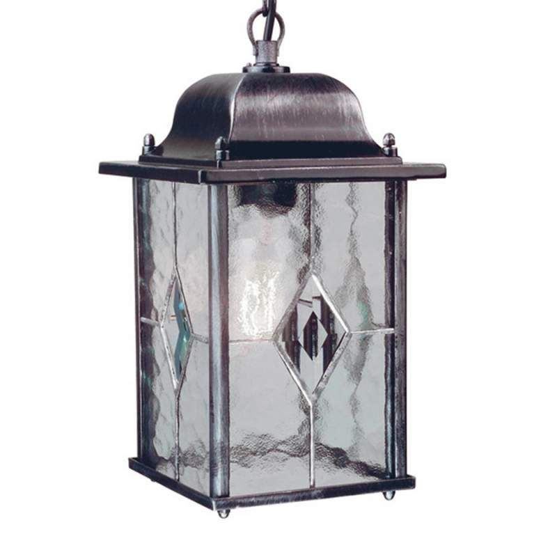 Elstead Lighting Wexford Outdoor Down Wall Lantern