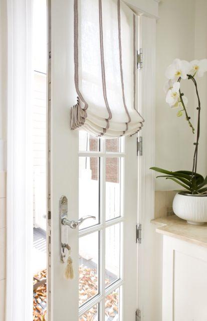 Pin By Janice Jackson On Entry Halls And Hallways Kitchen Window